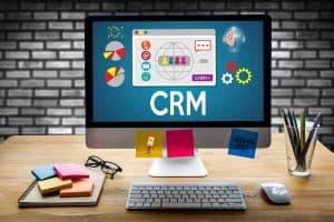 customer relations management image