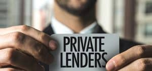 private mortgage lenders 5 tips to make a private mortgage work in 2018